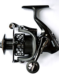cheap -New Design Fishing Reel BE7000 13BB 5.21 Spinning Casting Fresh Water For Ice Fishing
