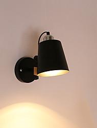 AC 100-240 60 E26/E27 Moderno/contemporaneo Pittura caratteristica for LED,Luce ambient Lampade a candela da parete Luce a muro