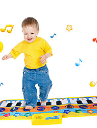 cheap -Musical Mat Toy Musical Instrument Multi Function Gift Unisex