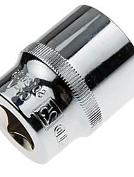 Stahl Schild 12.5mm Serie metrische 12 Winkel Standard Hülse 25mm / 1 Unterstützung