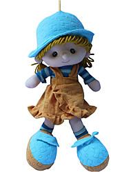 cheap -Stuffed Toys Doll Girl Doll Cute Large Size Cartoon Lovely Cloth Kids Girls'
