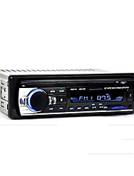 cheap -12V Car Radio MP3 Audio Player Bluetooth AUX USB SD MMC Stereo FM Auto Electronics In-Dash Autoradio 1 DIN for Truck Taxi