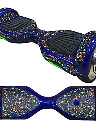 PU Skin for Self-Balancing Electric Scooter Other Blue White Royal Blue Blushing Pink Sky Blue