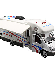 cheap -Toy Cars Toys Truck Toys Simulation Music & Light Truck Metal Alloy Pieces Unisex Gift