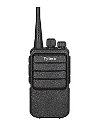 abordables -Tyt tytera md-280 uhf 400-480mhz dmr radio bidirectionnelle portable numérique