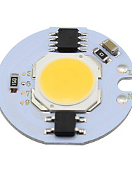 3W COB Led Chip 280Lm for Spot Lights Chip On Board Bulb Lamp  Lighting Warm/Cool White (1 Piece)