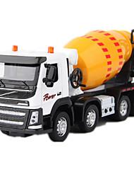 preiswerte -Spielzeug-Autos Modellauto Lastwagen Baustellenfahrzeuge Spielzeuge Simulation Schiff LKW Metalllegierung Metal Stücke Unisex Jungen