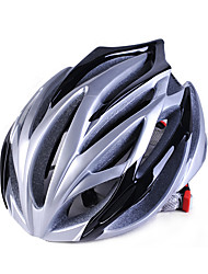 cheap -Bike Helmet Cycling N/A Vents Light Weight Adjustable Fit Sports Mountain Cycling Road Cycling