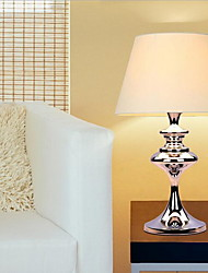 40 Modern/Comtemporary Table Lamp , Feature for LED , with Electroplated Use Dimmer Switch