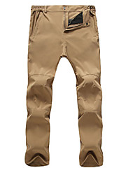 Men's Women's Hiking Pants Quick Dry Breathable Bottoms for Camping / Hiking M L XL XXL XXXL