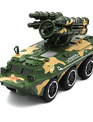 preiswerte -Spielzeug-Autos Spielzeuge Militärfahrzeuge Spielzeuge Simulation Anderen Panzer Streitwagen Metalllegierung Stücke Unisex Geschenk