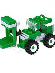 economico -Costruzioni Macchine giocattolo Carrello elevatore Giocattoli Carrello elevatore Pezzi Unisex Maschio Regalo