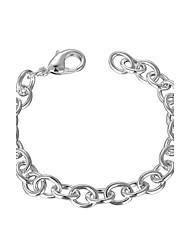 cheap -Women's Chain Bracelet Jewelry Vintage Bohemian Natural Friendship Movie Jewelry Turkish Hip-Hop Fashion Gothic Rock Punk Copper Silver