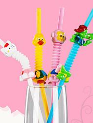 Hochzeit Klub Bar Trinkbecher, 0 PP Saft Milch Trinkhalme