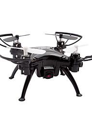 Drone JJRC TK106RWH 4CH 6 Eixos Com CâmeraFPV Retorno Com 1 Botão Modo Espelho Inteligente Vôo Invertido 360° Acesso à Gravação em Tempo