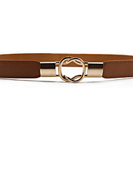 The Latest Ladies Fashion Casual Wild Belt