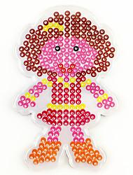 Недорогие -Пазлы Игрушки для рисования Обучающая игрушка Игрушки Своими руками Куски Дети Не указано Детские Рождество Подарок