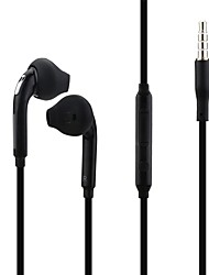cheap -In-Ear Headphones Headset Earphones for Samsung PC CellPhone