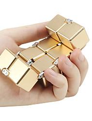 Cubo mágico infinito Spinners de mão Brinquedos Por matar o tempo O stress e ansiedade alívio Brinquedo foco Brinquedos de escritório