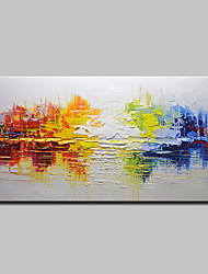 Large Hand Painted Abstract Dance Oil Painting On Canvas Wall Art Pictures For Home Decoration Ready To Hang