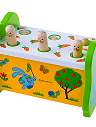 cheap -Gopher Game Large Size Fun Square Children's Gift