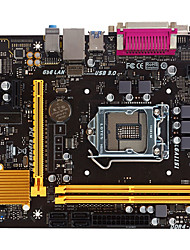 biostar intel h110 / lga 1151 mds2 pro d4 placa base