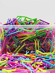 Недорогие -Конструкторы Конструкторы Игрушки совместимый Legoing Веселье Классика Мальчики Девочки Игрушки Подарок