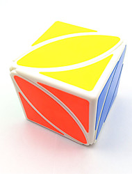 Недорогие -Кубик рубик Айви Куб 2*2*2 Спидкуб Кубики-головоломки головоломка Куб Гладкий стикер Образование Подарок Универсальные