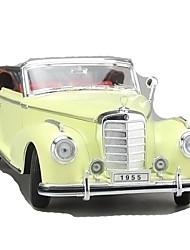 Недорогие -Игрушки Мотоспорт Игрушки Прямоугольный Железо Куски Универсальные Подарок