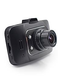 Generalplus (Taiwan) HD 1280 x 720 1080p Videoregistratore digitale per auto 2,7 pollici Schermo 1024 Videocamera da cruscotto
