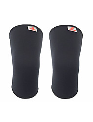 Knee Brace for Basketball Men Breathable Thermal / Warm Protective Windproof Sports Outdoor Professioanl Use Rubber 1 pc