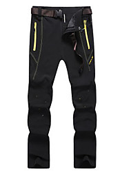Women's Hiking Pants Quick Dry Windproof Pants / Trousers Bottoms for Mountain Cycling Soccer/Football
