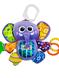 cheap -Elephant Toy Cars Stuffed Animals Plush Toy Educational Toy Cute Baby