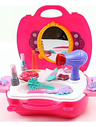 cheap -Pretend Play Toy Kitchen Sets Toy Tools Tool Boxes Toys Simulation Safety Plastics Kids' Children's Boys' Pieces