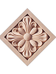 Sculpture  Paste Decorative Pattern Sticking Decorative Pvc Of The Bedroom And The Living Room
