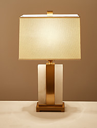 cheap -Contemporary Decorative Table Lamp For Metal 110-120V 220-240V