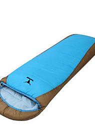 cheap -Sleeping Bag Outdoor Keep Warm Thick 15 Camping / Hiking Outdoor