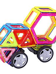 Magneti giocattolo Pezzi MM Allevia lo stress Kit fai-da-te Magneti giocattolo Costruzioni Puzzle 3D Gioco educativo Giocattoli