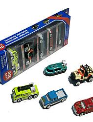 Недорогие -Игрушки Мотоспорт Игрушки Прямоугольный Автобус Железо Куски Универсальные Подарок
