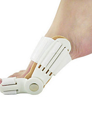cheap -Full Body Foot Supports Toe Separators Foot Pads Toe Separators & Bunion Pad Pedicure Tools Manual Portable Massage Protective Posture