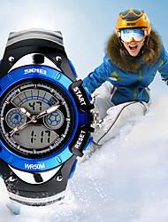 Men's Sport Watch Dress Watch Smart Watch Fashion Watch Unique Creative Watch Digital Watch Wrist watch Chinese Digital Calendar Water