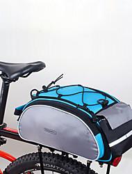 baratos -ROSWHEEL Malas para Bagageiro de Bicicleta Exterior, Bolso Traseiro Bolsa de Bicicleta 600D de poliéster Bolsa de Bicicleta Bolsa de Ciclismo Ciclismo / Moto