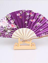 economico -Party /serata / Casual Materiale Decorazioni di nozze Spiaggia / Giardino / Orientale / Floreale / Farfalle / Vacanza / Classico / Fiaba