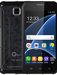 cheap -Oeina  S6 5.0 inch 3G Smartphone (512MB  8GB 2 MP Quad Core 2000mah)