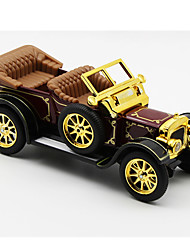 cheap -Toy Cars Die-Cast Vehicles Model Car Pull Back Vehicles Classic Car Toys Music & Light Car Plastics Metal Alloy Pieces Unisex Gift