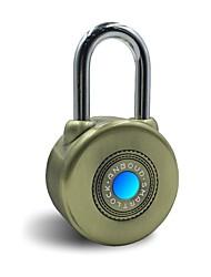 Недорогие -LY-G801 Блокировка электрического пароля Легированной стали Разблокировка Bluetooth для Для дверного проема