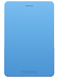 TOSHIBA Alumy 1TB 2.5 Inches USB3.0 Mobile Hard Disk Blue