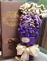 Matrimonio San Valentino Bomboniere e regali per feste Confezioni regalo Fiori artificiali Floreale Compleanno Floral/botanico