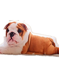 cheap -Stuffed Toys Stuffed Pillow Sleeping Back Cushion Toys Duck Dog Lion Animal 3D Animals Unisex Pieces