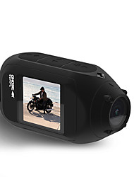 Drift Ghost 4K Sports Action Videocamera With Removable LCD Screen and Mounts All-in-One Kit